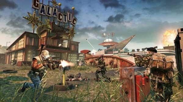 .::Activision รายงานขายฉากเสริม Black Ops ได้ 18 ล้านชุด: 554000011818201