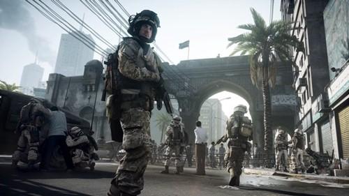 ".::EA เผยยอดจอง ""Battlefield 3"" แตะ 1.2 ล้านชุด::. 554000012095401"